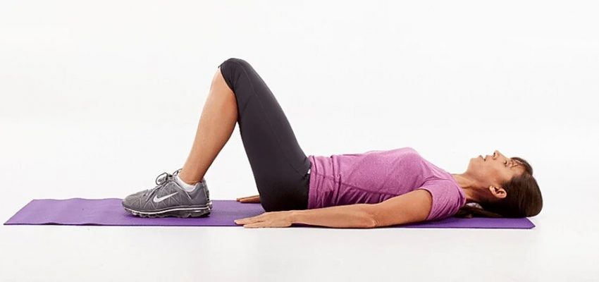 Kegel Exercises: Pelvic Floor Workout For A Fit Mom