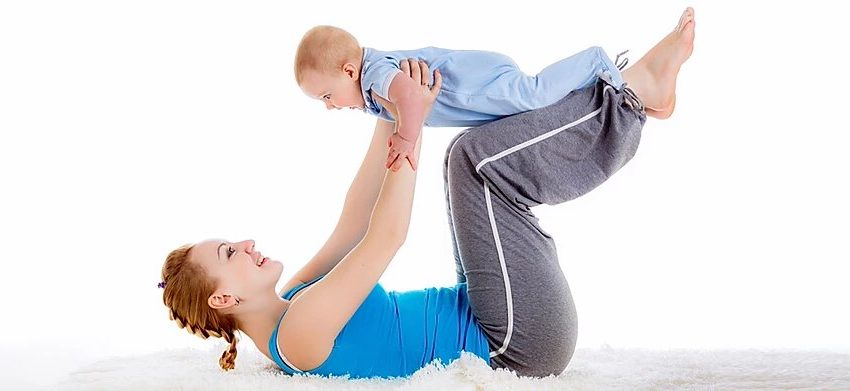 Pelvic Floor Restoration: Best Exercise For Quick Postpartum Recovery