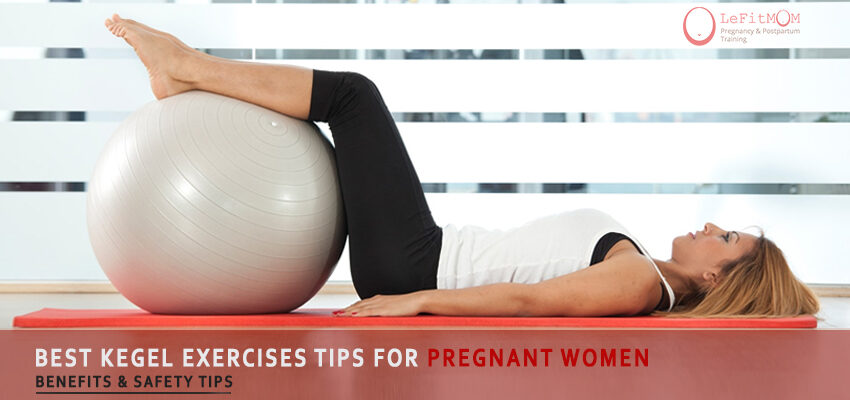 Best Kegel Exercises Tips For Pregnant Women
