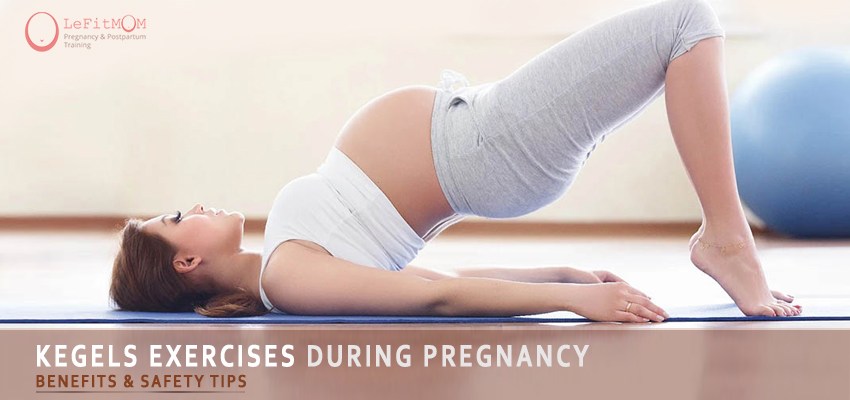Exercises During Pregnancy – Benefits & Safety Tips